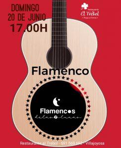 musica restaurante el Trebol (1)
